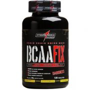 BCAA Fix 120 Tablets - Integral Médica