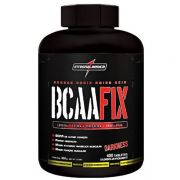 BCAA Fix 400 Tablets - Integral Médica