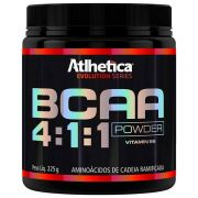 BCAA Powder 4:1:1 - Atlhetica