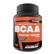 BCAA Premium 240 tabletes - New Millen