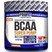 Bcaa Super Pump Powder - 300 g - Profit