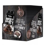 Best Whey 15 saches/40g - Atlhetica