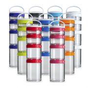 Blender Bottle GoStak - 4 Packs