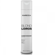 Blond - Condicionador 300ml - Kiarezza