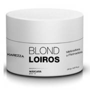 Blond - Máscara - 280g - Kiarezza