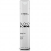 Blond - Shampoo 300ml - Kiarezza