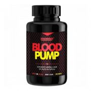 Blood Pump - 100 Cápsulas - Synthesize