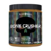 Bone Crusher Pasta de Amendoim - 500g - Black Skull