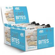 Cake Bites 12 Unidades - Optimum Nutrition