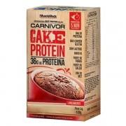 Cake Carnivor 120 g - Musclemeds