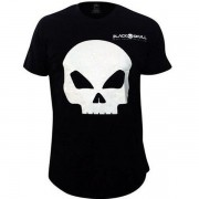 Camiseta Caveirão – Black Skull