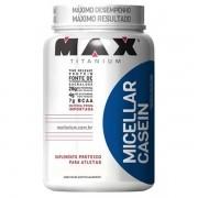Casein Micellar 900 g - Max Titanium