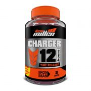 Charger 12 horas (30  tabletes) - New Millen