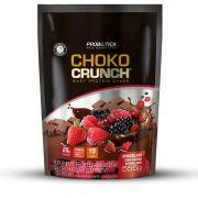 Choko Crunch Whey Protein Shake - 555g - Probiótica