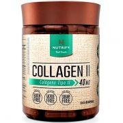 Collagen 2 60 cápsulas - Nutrify