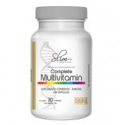 Complete Multivitamin 30 cápsulas - Slim