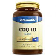 COQ 10 60 cápsulas - Vitamin Life