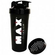 Coqueteleira 600ml - Max Titanium