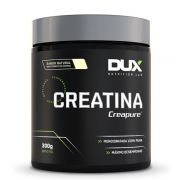 Creatina (100% Creapure) - 300g - Dux Nutrition