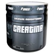 Creatina Monohydrate - 300g - Force Up