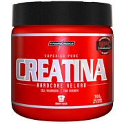 Creatina Reload 300 g - Integral Médica