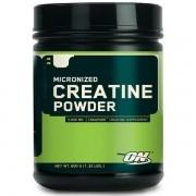 Creatine 600 g - Optimum Nutrition