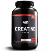 Creatine Powder Black Line 300 g - Optimum Nutrition