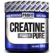 Creatine Powder Pure - 300g - Profit
