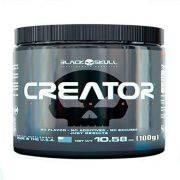 Creator 100 g - Black Skull