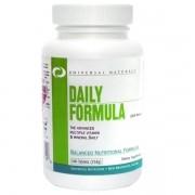 Daily Formula 100 cápsulas - Universal