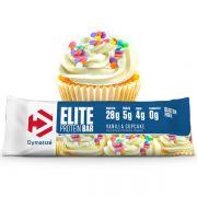 Elite Protein Bar 70 g Vanilla Cupcake - Dymatize
