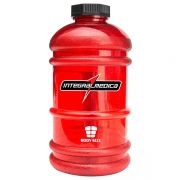 Galao Body Size 2,2 litros - Integral Médica
