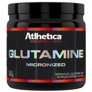 Glutamine Micronized 500 g - Atlhetica