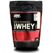 Gold Standard 454 g - Optimum Nutrition