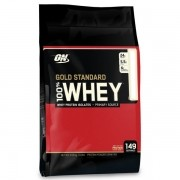 Gold Standard 4,55 Kg - Optimum Nutrition