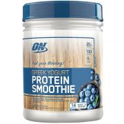 Greek Yogurt Protein Smoothie 462g - Optimum Nutrition