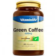 Green Coffee 60 cápsulas - Vitamin Life