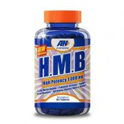 H.M.B. 1000mg - 60 Tabletes - Arnold Nutrition