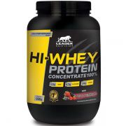 Hi-Whey Protein 900g - Leader Nutrition