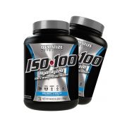 Iso 100 1,3kg - Dymatize - PROMOÇÃO COMPRE 1 E LEVE 2