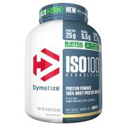 Iso 100 Natural - 2,2kg - Dymatize