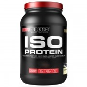 Iso Protein 900 g - Body Builders