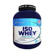 Iso Whey Protein - 2200g - Performance Nutrition