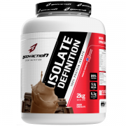 Isolate Definition 2 Kg - Body Action