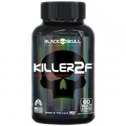 Killer2F 60 Cápsulas - Black Skull