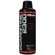 L-CARNITINE 2300 - 960ML - Atlhetica Nutrition