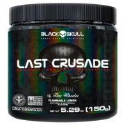 Last Crusade 150 g - Black Skull
