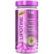 Lipotine 60 cápsulas - Smart Life