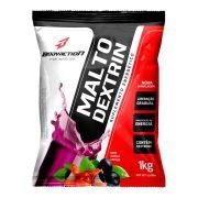 Maltodextrina 1kg - Body Action