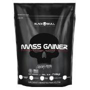 Mass Gainer - 1,5 Kg Refil - Black Skull